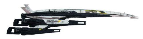 Normandy SR-2 (librea de Cerberus)