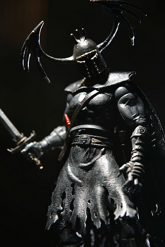 Wrarrl, el devorador de almas
